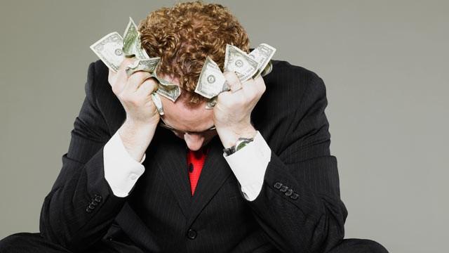 Dinero vs felicidad