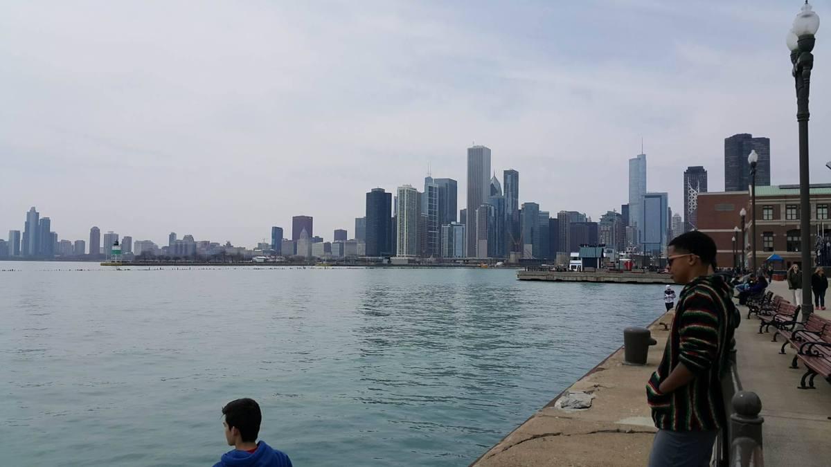 Chicago '17