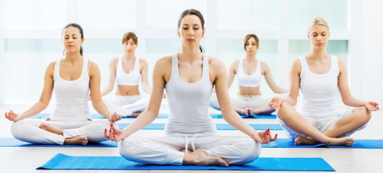 El yoga <3 nuevaetapa